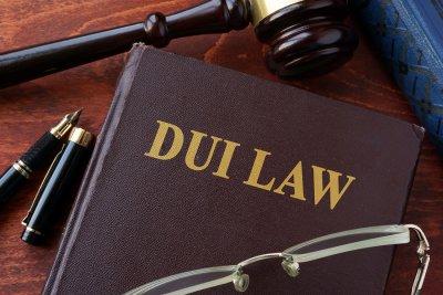 DUI Law in Glen Burnie, MD